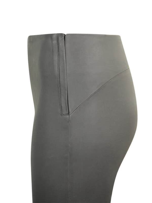 Amy leggings w. zipper detail 2