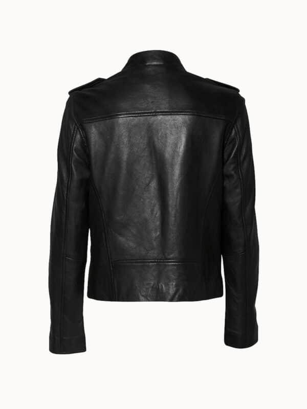 Cleo jacket back