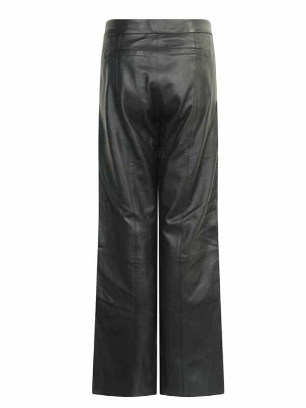 Eligio wide pants back