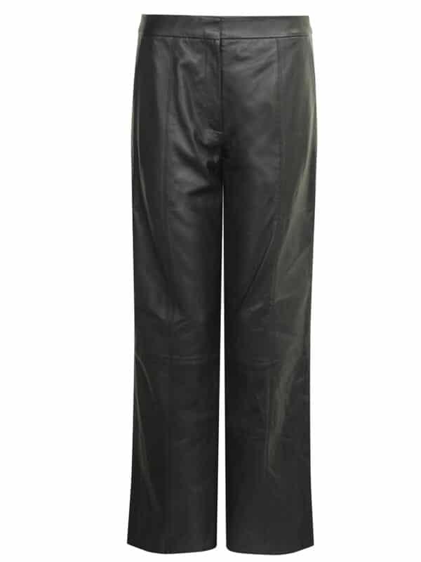 Eligio wide pants front