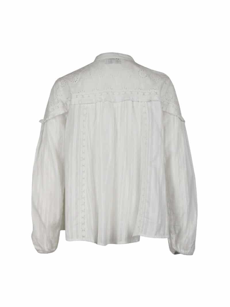 Blanka Shirt 21210 back