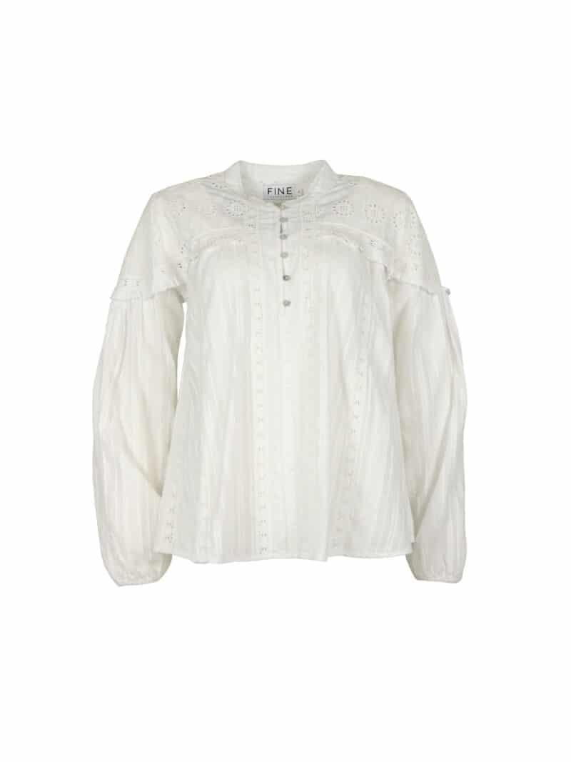 Blanka shirt