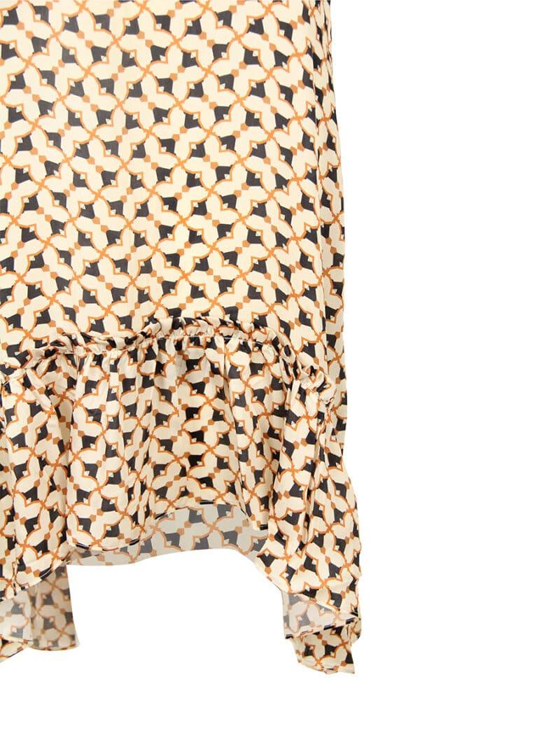 Deni Dress 21223 detail