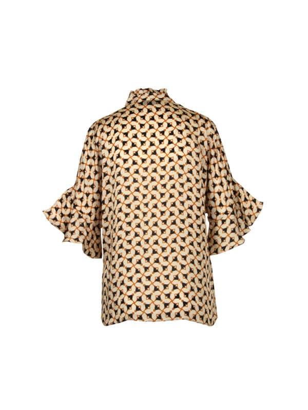 Deni Shirt 21222 back