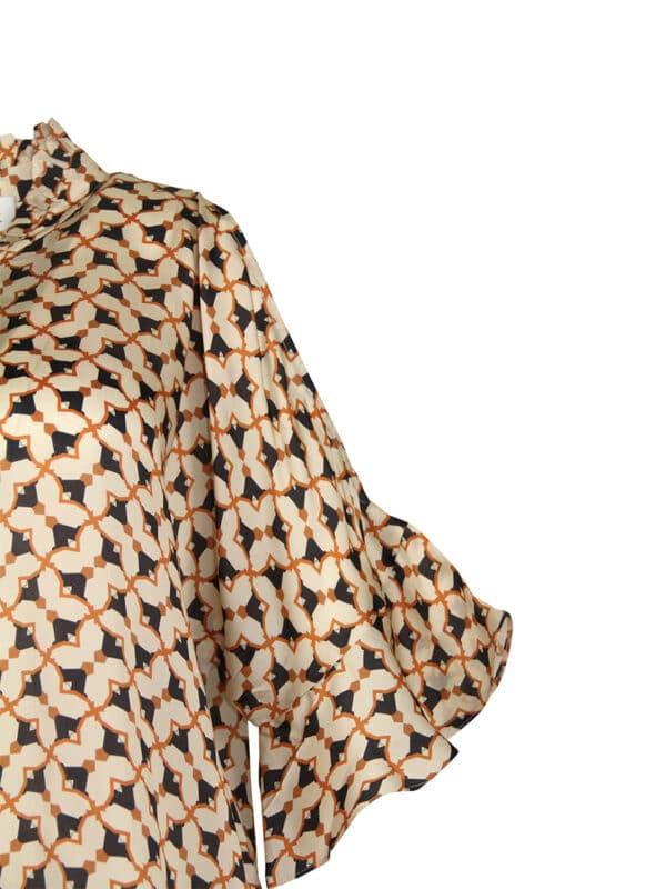 Deni Shirt 21222 detail