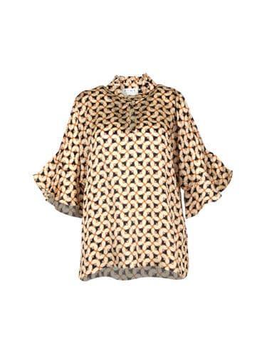 Deni Shirt 21222 front