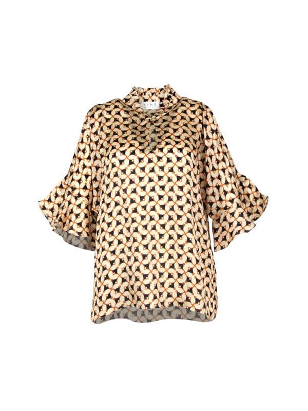 Deni blouse