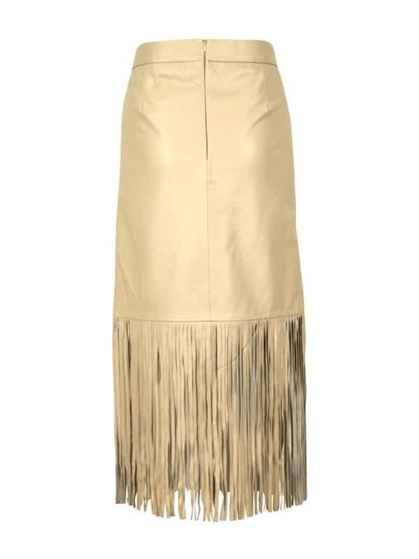 Eligio Fringe Skirt 21201