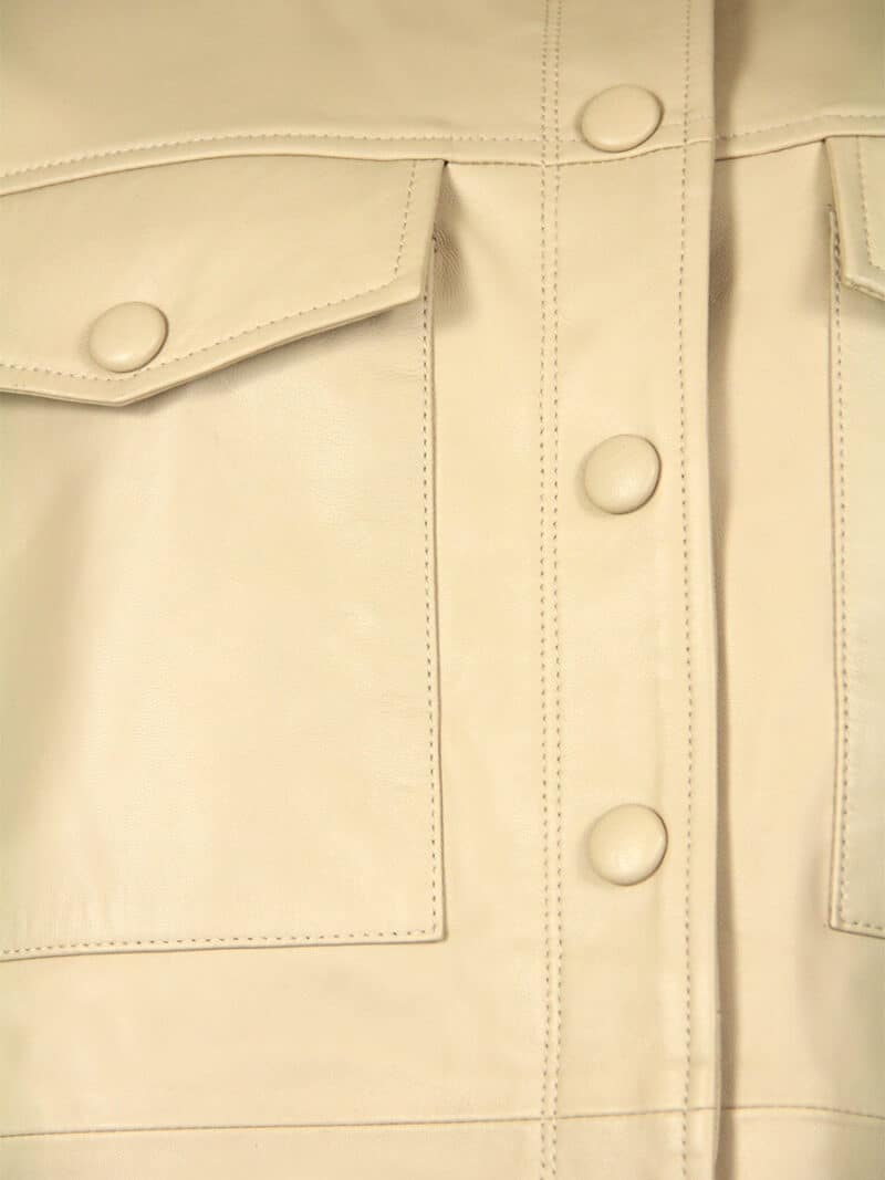 Eligio Pocket Shirt 21200 detail