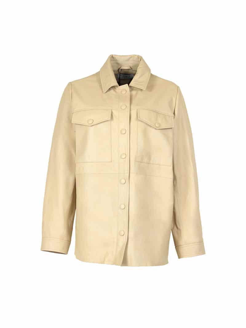 Eligio Pocket Shirt 21200 front