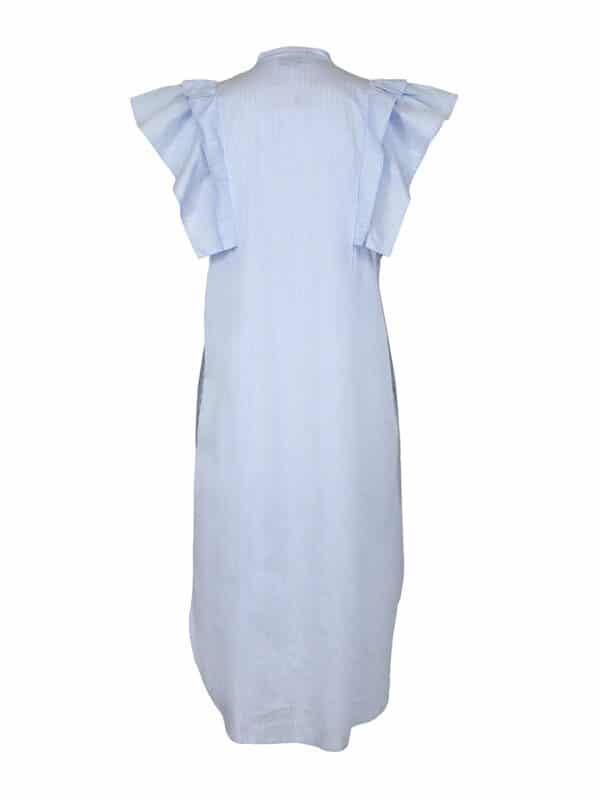 Elin Dress 21217 back