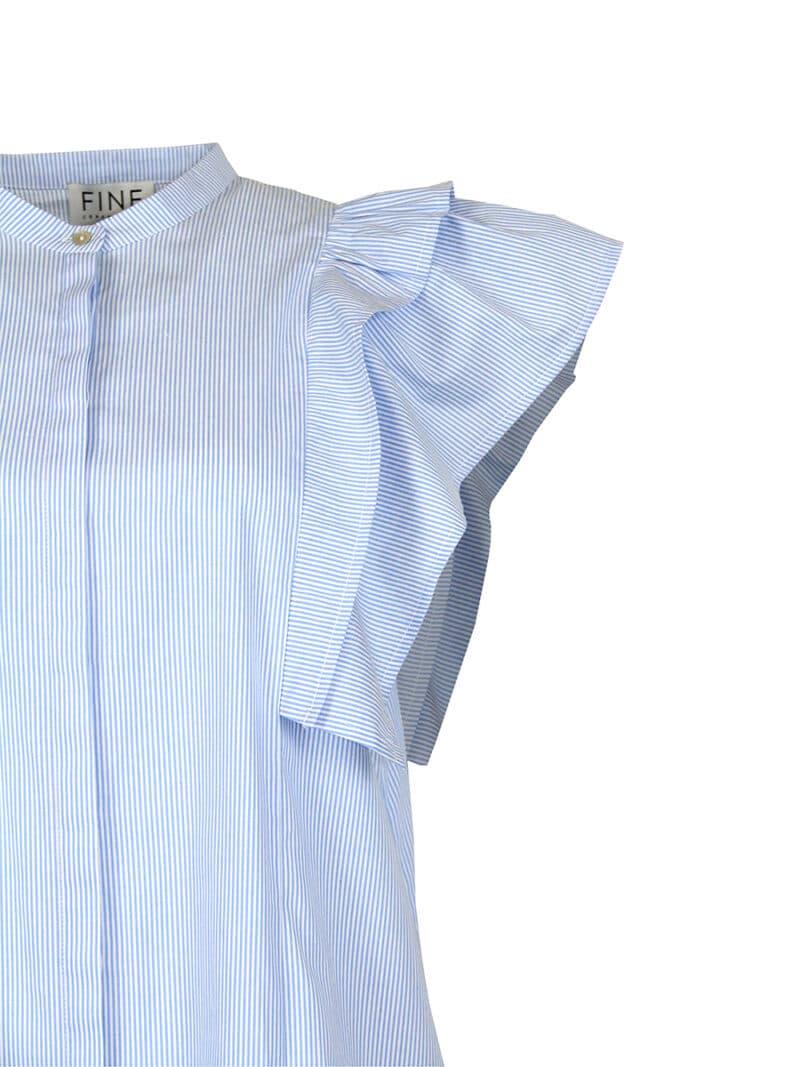 Elin Dress 21217 detail