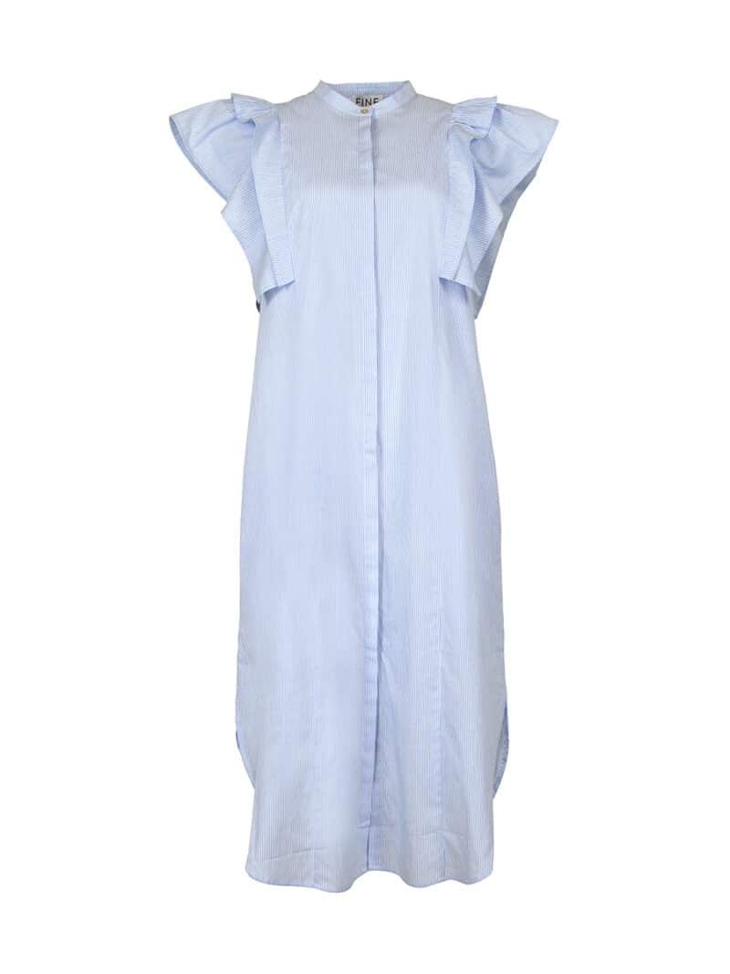 Elin Dress 21217 front