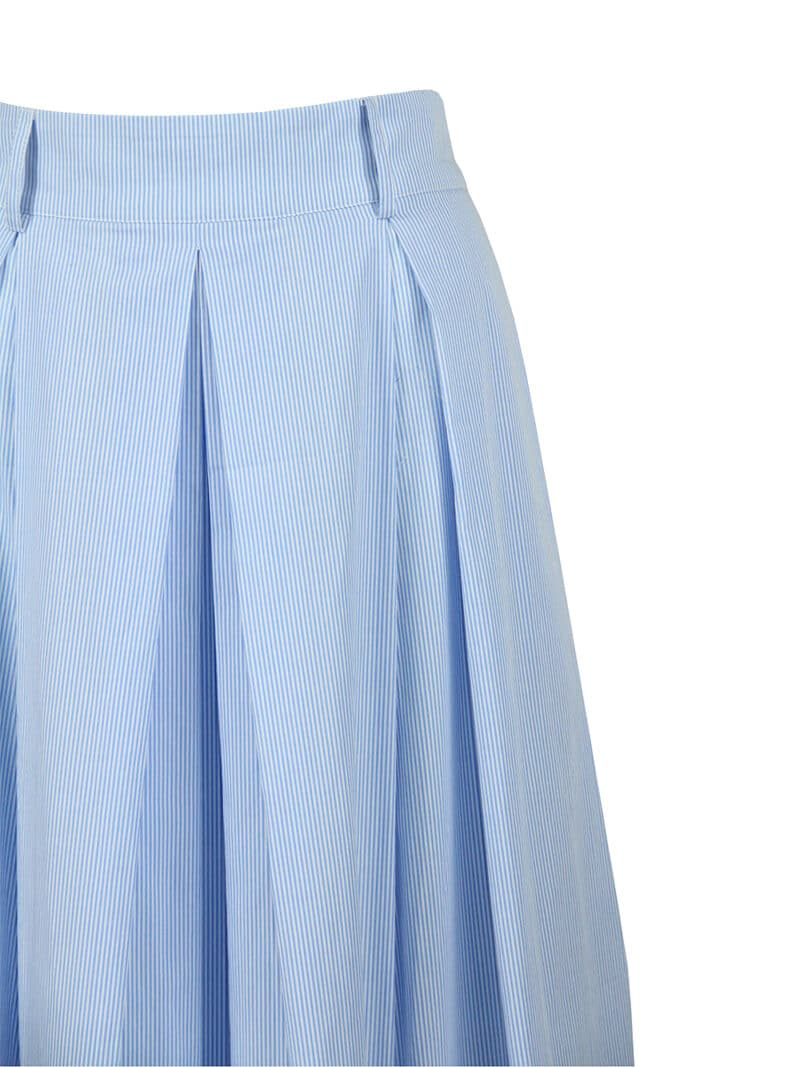 Elin Skirt 21217 detail
