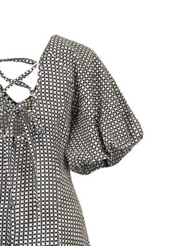Ila Dress 21219 detail