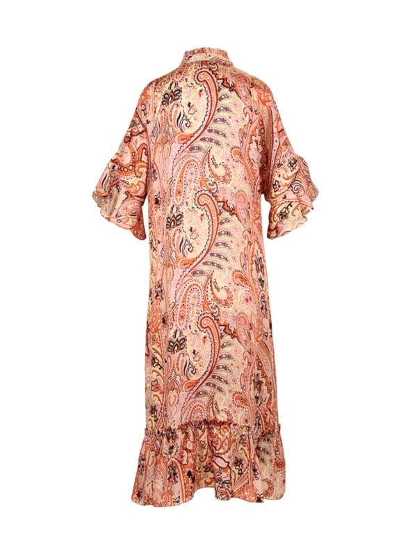 Shari Dress 21226 back