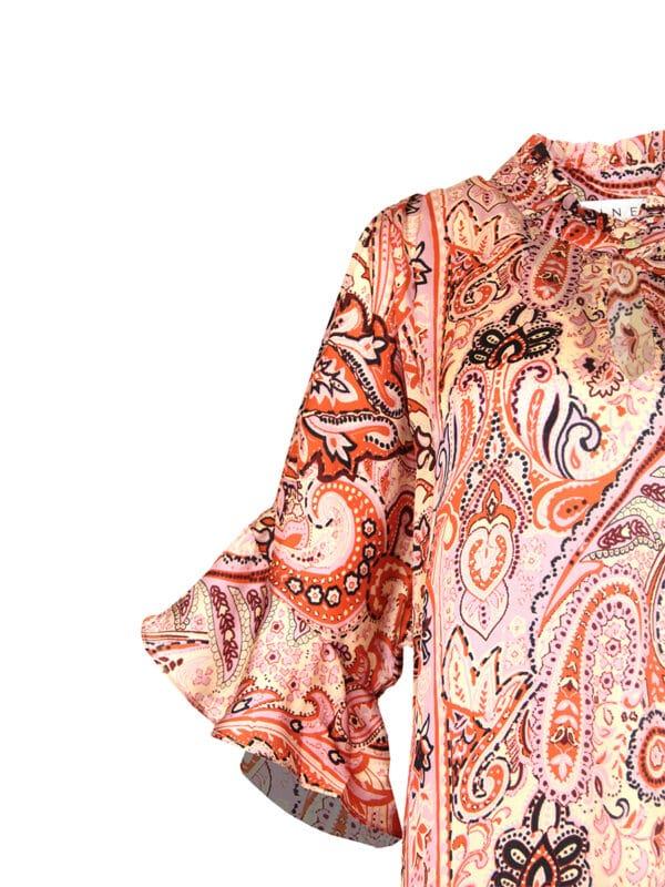 Shari Dress 21226 detail