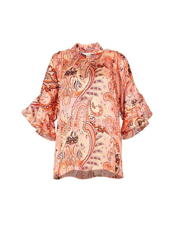 Shari blouse