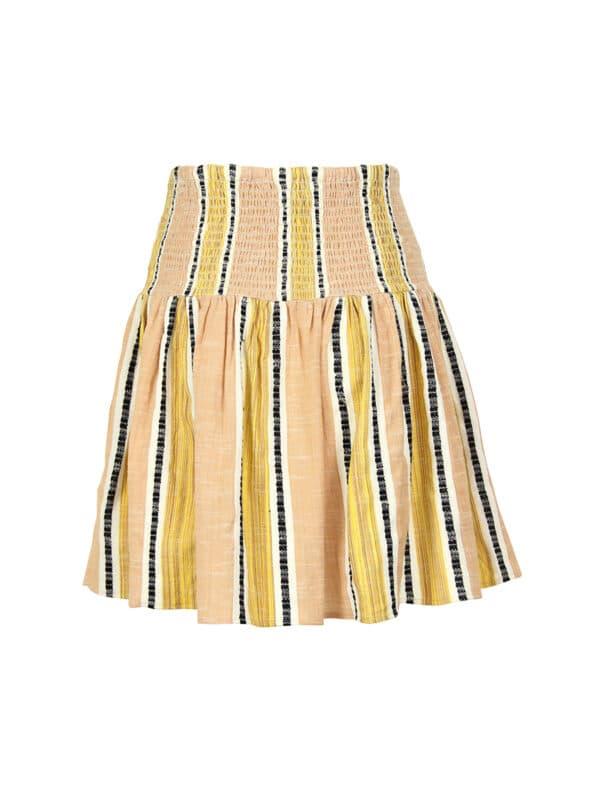 Tarisha Skirt 21220 back 1