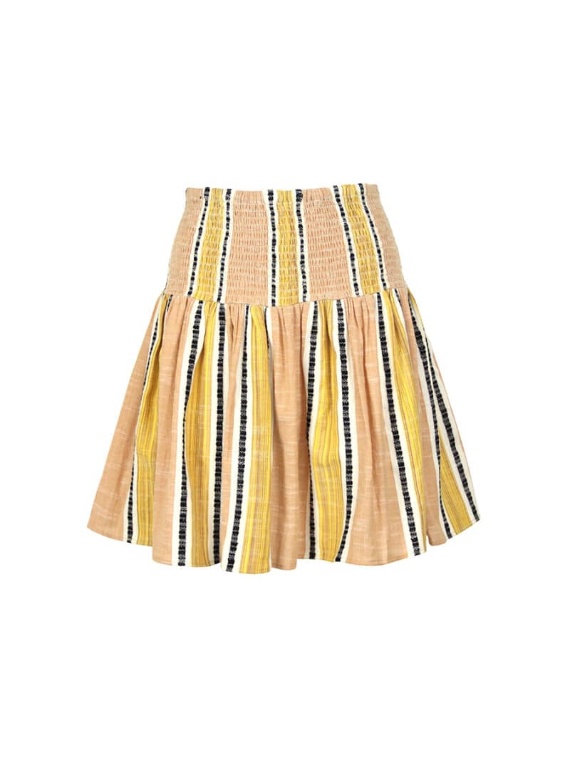 Tarisha Skirt 21220 front 1