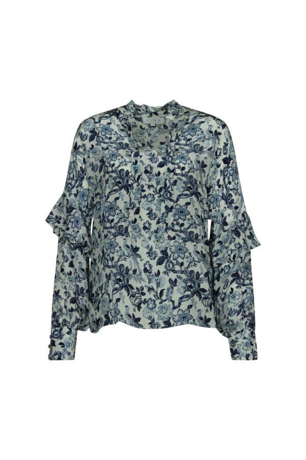 Parisa shirt